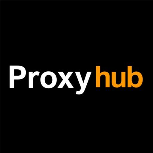 ProxyHub