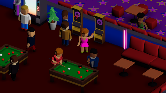 Nightclub Empire – Idle Disco Tycoon Mod Apk (Free Shopping) 3