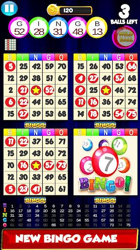 Bingo: Cards Game Vegas and Casino Feel Apkfinish screenshots 5