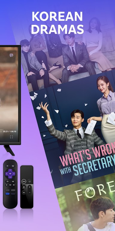 Viki: Stream Asian Drama, Movies and TV Shows  poster 4