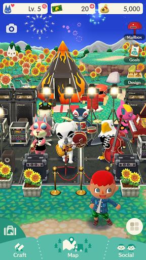 Animal Crossing: Pocket Camp 3.4.2 screenshots 6