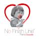 No Finish Line Paris Connectée