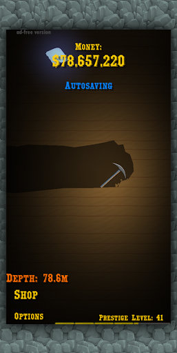 DigMine - The mining simulator game 4.2.3 screenshots 1