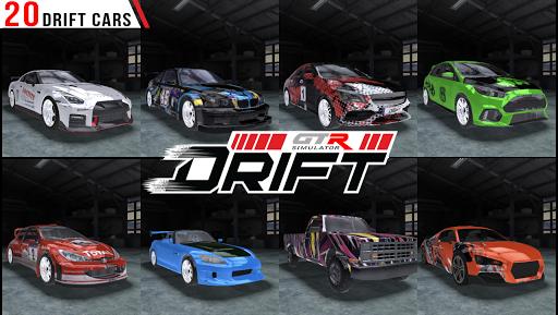 GTR Drift Simulator 25 screenshots 2