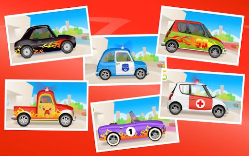 Mechanic Max - Kids Game apkslow screenshots 12