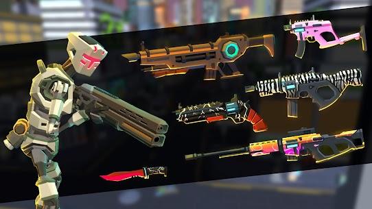 Call of Guns: FPS Multiplayer Online 3D Guns Game 3