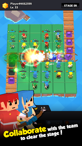 random wars: random defence screenshot 3
