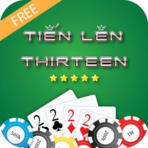 Tien Len - Thirteen