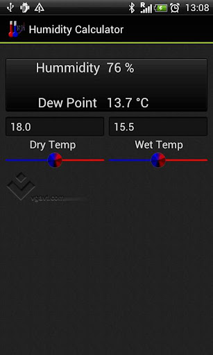 Humidity Calculator For PC Windows (7, 8, 10, 10X) & Mac Computer Image Number- 5