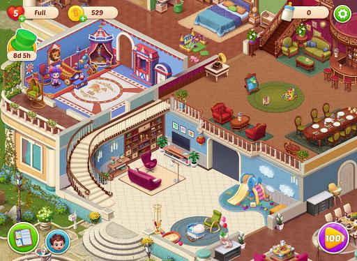 Baby Manor: Baby Raising Simulation & Home Design  screenshots 24