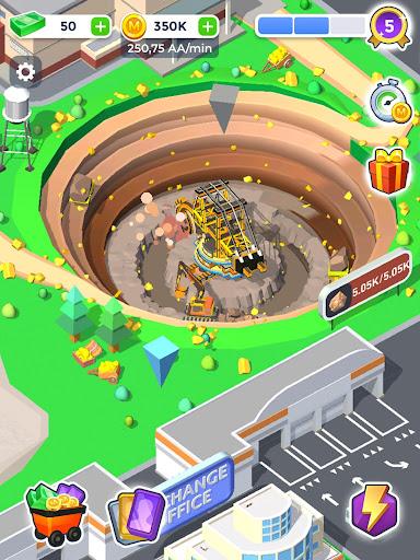 Mining Inc. goodtube screenshots 6