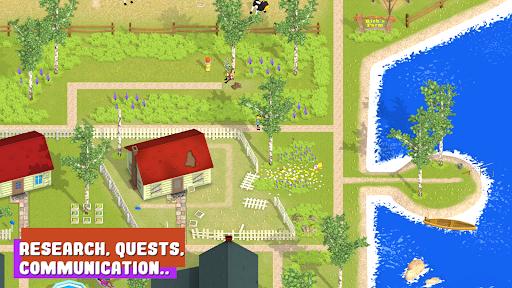 Big Quest 2: Adventures  screenshots 6