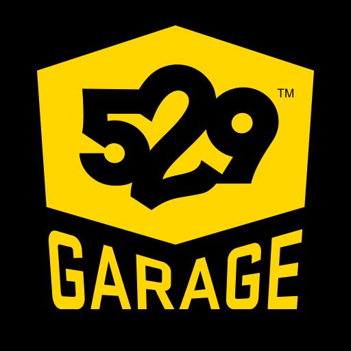 529 Garage (2017 version)
