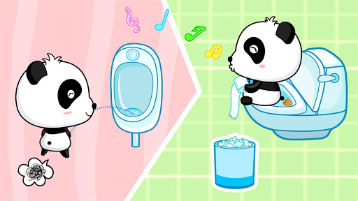 Baby Panda's Daily Life 8.52.00.00 screenshots 3