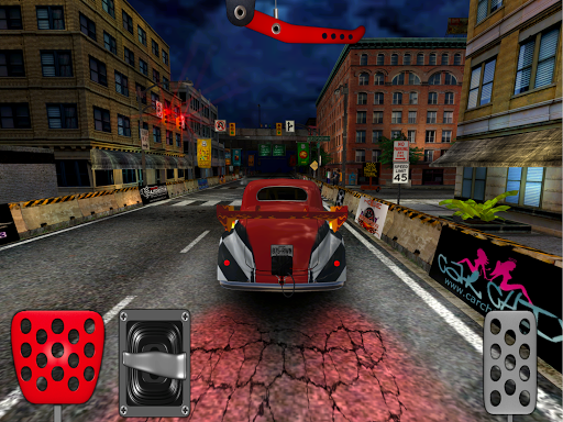 Door Slammers 2 Drag Racing screenshots 9