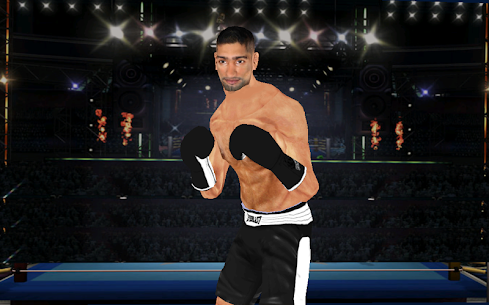 Real Boxing Legend For Pc – Windows 7/8/10 And Mac – Free Download 3