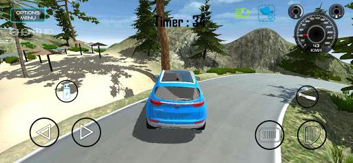 Extreme Offroad Simulator - Car Driving 2020  screenshots 1