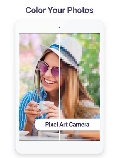 Pixel Art: Color by Number screenshots 12
