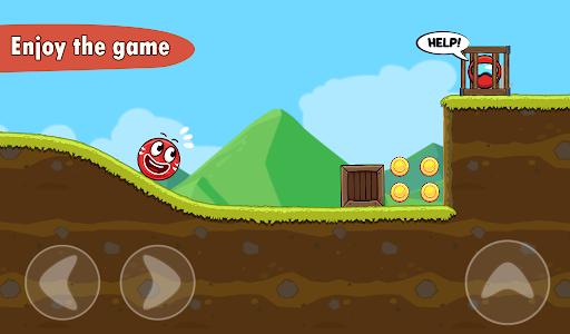 Roller Ball Adventure 2 : Bounce Ball Adventure 1.9 screenshots 23