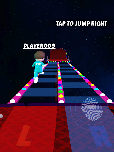 Pink Game: Squid, Fish Game  screenshots 8