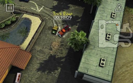 Reckless Racing  screenshots 4