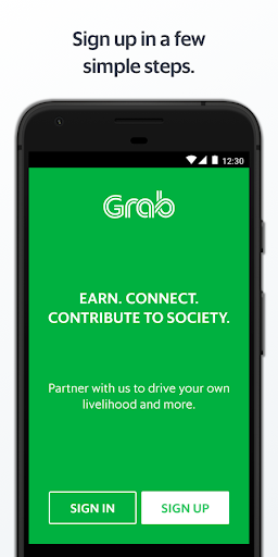 Grab Driver android2mod screenshots 6