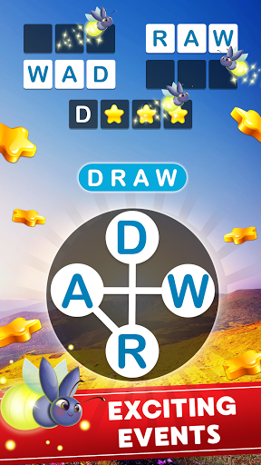 Word Relax - Collect and Connect Puzzle Games 1.1.7 screenshots 4