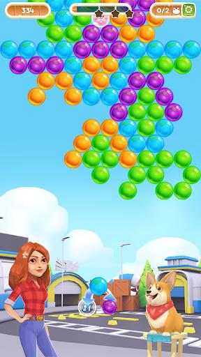 Bubble Shooter Magic Farm 1.0.2 screenshots 1