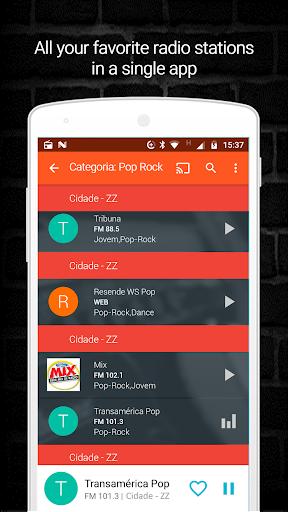 new zealand radio stations screenshot 1