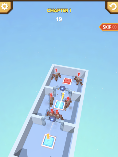 Time Walker 3D apkpoly screenshots 8