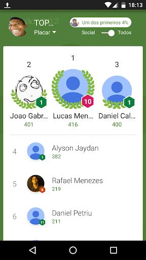 Mizeravi Matemu00e1tica Quiz android2mod screenshots 3