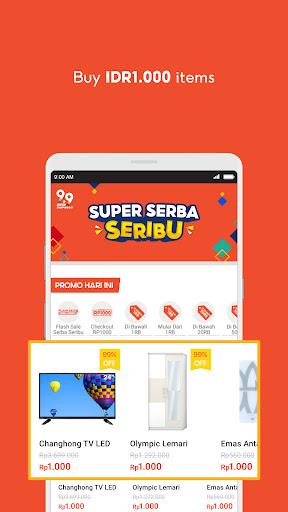 Shopee 9.9 Super Shopping Day apktram screenshots 5