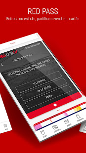 Benfica Official App