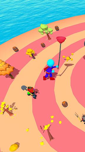 Smashers.io - Fun io games 0.9.4 screenshots 1