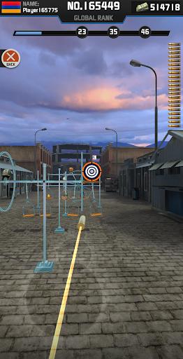 Shooting Range Sniper: Target Shooting Games 2021 apktram screenshots 3