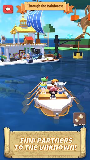 Arkcraft - Idle Adventure 0.0.5 screenshots 8