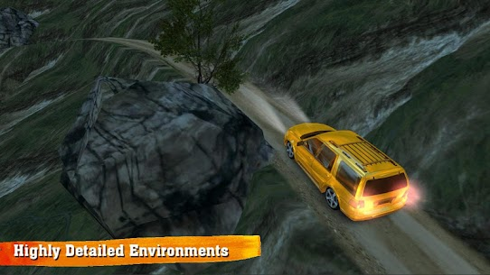Offroad Car Drive  For Pc (Windows 7, 8, 10 And Mac) 2