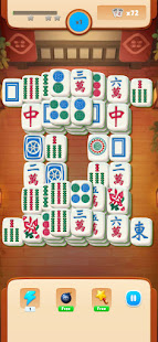 Mahjong Panda: Mahjong Classic Game 1.01 screenshots 1