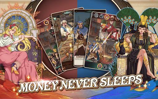 Golden Bazaar: Game of Tycoon  screenshots 6