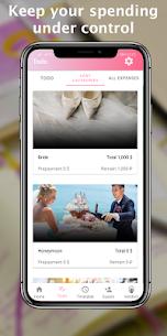 BrideList – Wedding Planner with ideas for wedding 4