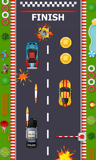 Car Race 1.1.9 screenshots 15