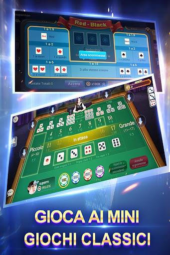 Texas Poker Italiano (Boyaa) 5.9.0 screenshots 3
