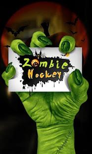 zombie air hockey hack
