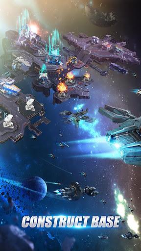 Galaxy Battleship  screenshots 1