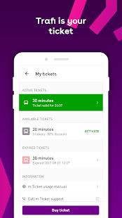 Schedules by Trafi 10.8.2 Screenshots 3