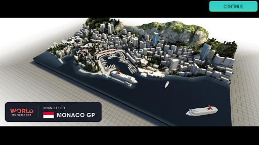 Motorsport Manager Mobile 3 1.1.0 screenshots 1