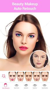 Beauty Makeup Editor: Beauty Camera, Photo Editor 1.7.6 screenshots {n} 1