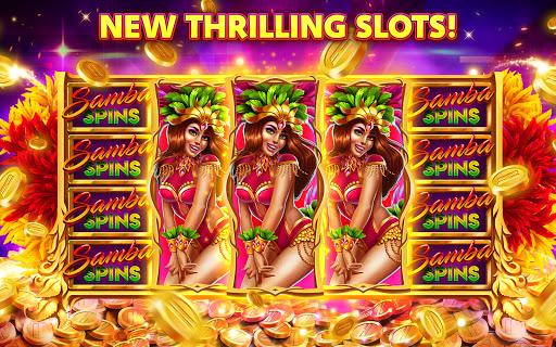 Billionaire Casino Slots 777 apktram screenshots 11