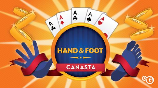 Hand and Foot Canasta apkmr screenshots 8