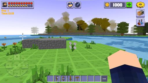 Build Block Craft - Building games  screenshots 1